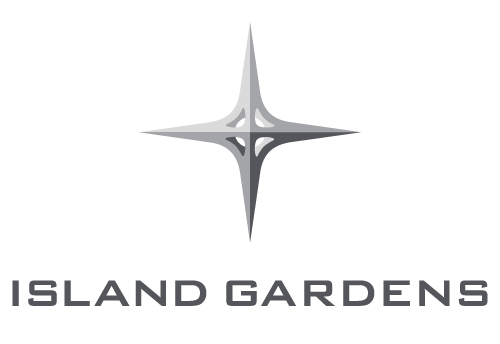 Island Gardens Logo